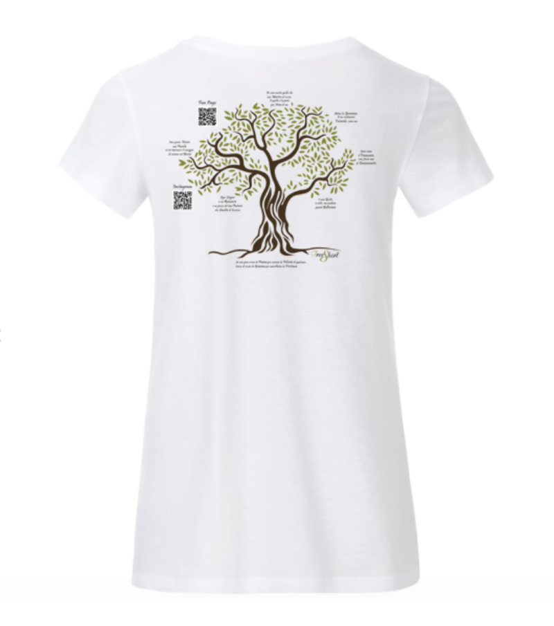 TreeShirt-Junior-Girl