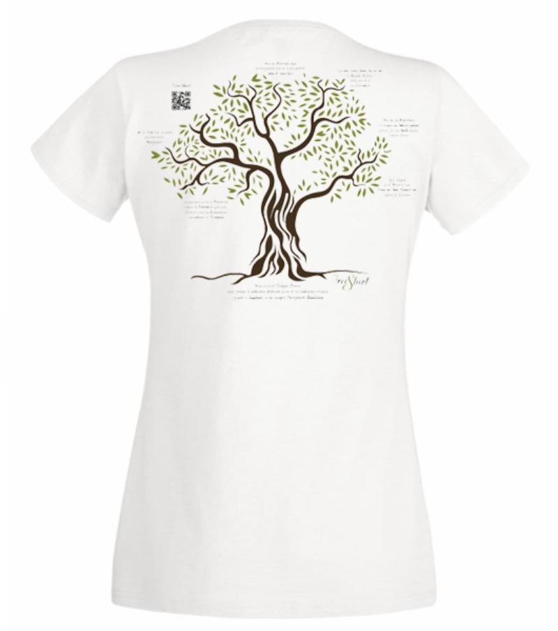 TreeShirt-Donna